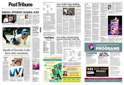 Post-Tribune – June 19, 2019
