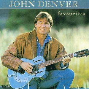 John Denver - Favourites (1992)
