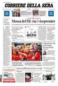 Corriere della Sera – 02 settembre 2019