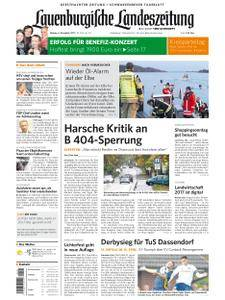 Lauenburgische Landeszeitung - 06. November 2017