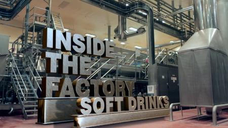 BBC - Inside the Factory: Soft Drinks (2018)