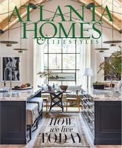 Atlanta Homes & Lifestyles – February 2020