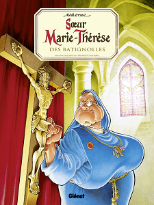 Soeur Marie-Thérèse des Batignolles - Tome 1