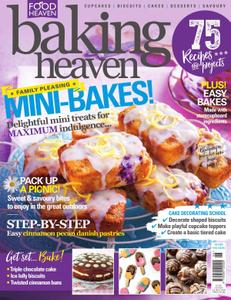 Baking Heaven – July 2020