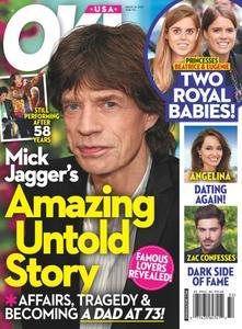 OK! Magazine USA - August 10, 2020