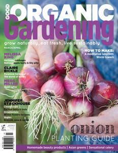Good Organic Gardening - April/May 2018