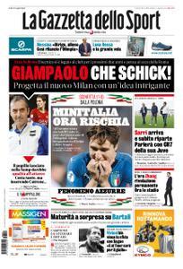 La Gazzetta dello Sport – 20 giugno 2019