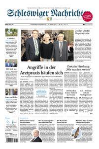 Schleswiger Nachrichten - 02. März 2019