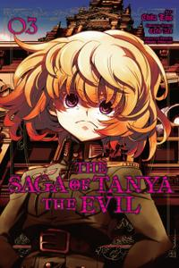 The Saga of Tanya the Evil v03 2018 Digital danke