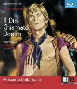 Dorian Gray (1970) Il dio chiamato Dorian