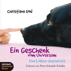 «Ein Geschenk vom Universum: Eine Liebes-Geschichte» by Christiane Gohl