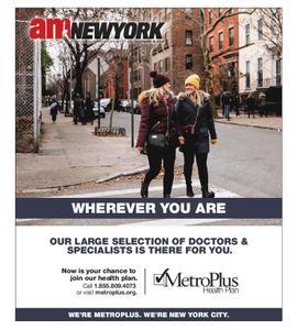 AM New York - November 21, 2019