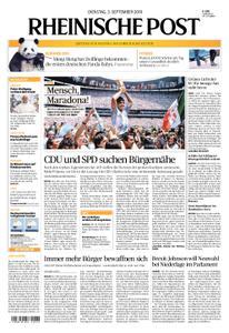 Rheinische Post – 03. September 2019