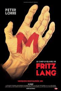 M / M - Eine Stadt sucht einen Mörder (1931) [EUREKA! / MoC (Masters of Cinema)]