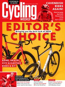 Cycling Weekly - December 10, 2020