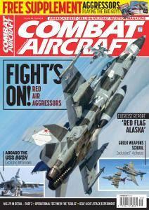 Combat Aircraft - September 2017