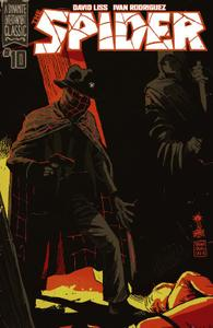 Dynamite-The Spider No 10 2013 Hybrid Comic eBook