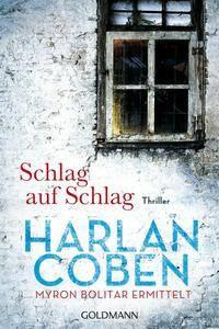 Harlan Coben - Schlag auf Schlag: Myron Bolitar ermittelt
