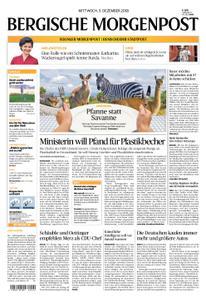 Solinger Morgenpost – 05. Dezember 2018