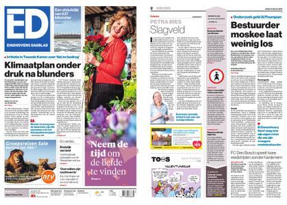 Eindhovens Dagblad - Stad – 14 februari 2020