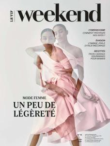 Le Vif Weekend - 6 Mai 2021