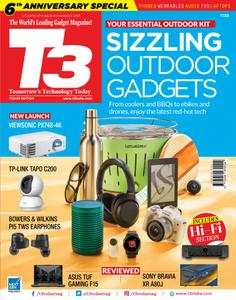 T3 India - August 2021