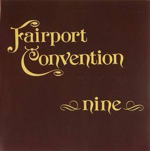 Fairport Convention - Nine (1973) Expanded Remastered 2005