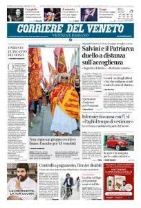 Corriere del Veneto Vicenza e Bassano - 15 Luglio 2018
