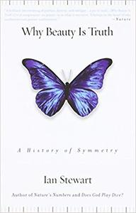 Why Beauty Is Truth: The History of Symmetry (Repost)