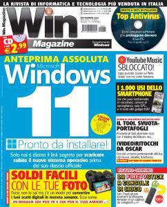 Win Magazine N.281 - Settembre 2021