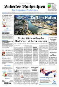 Lübecker Nachrichten Bad Schwartau - 05. März 2019