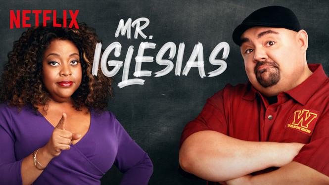 Mr. Iglesias (2019) Season 1
