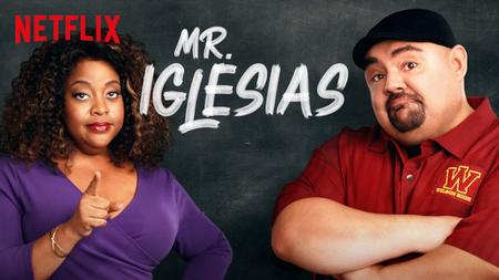 Mr. Iglesias (2019) Season 1