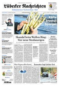 Lübecker Nachrichten Ostholstein Süd - 20. März 2018
