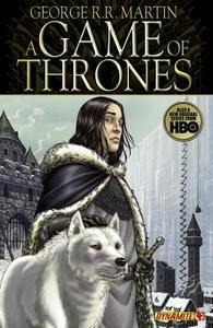George R R Martins A Game of Thrones 004 2011 Digital