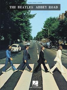 The Beatles: Abbey Road Songbook