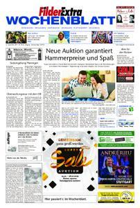FilderExtra Wochenblatt - Filderstadt, Ostfildern & Neuhausen - 25. September 2019