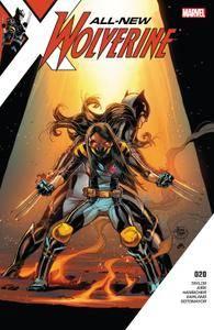 All-New Wolverine 020 2017 Digital BlackManta-Empire