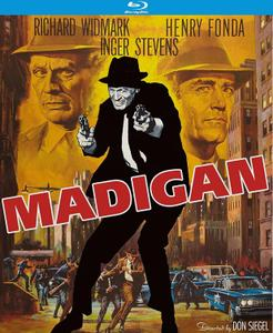 Madigan (1968)