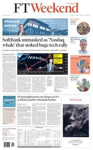 Financial Times USA - September 5, 2020