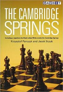 The Cambridge Springs