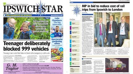 Ipswich Star – September 25, 2019