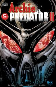 Archie vs Predator II 05 of 05 2020 digital Son of Ultron