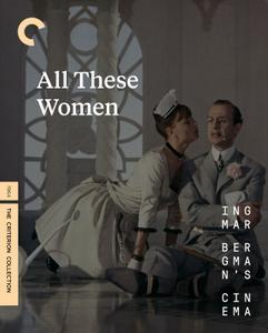 All These Women / För att inte tala om alla dessa kvinnor (1964) [Criterion Collection]