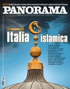 Panorama Italia - 08 maggio 2019