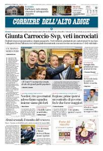 Corriere dell'Alto Adige – 24 ottobre 2018