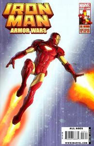 Iron Man - Armor Wars 03 (of 04) (2009) (Minutemen-ThePyre&Locke