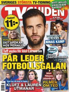 TV-guiden – 07 November 2019