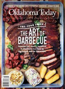 Oklahoma Today - February 17, 2017