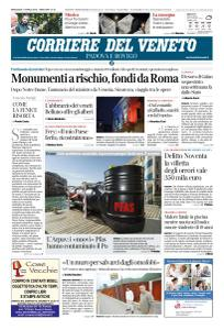 Corriere del Veneto Padova e Rovigo - 17 Aprile 2019
